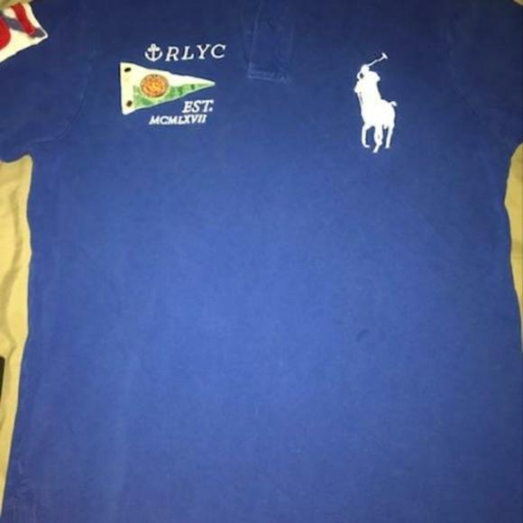 c404ea36da9a6 Polo by Ralph Lauren Shirts